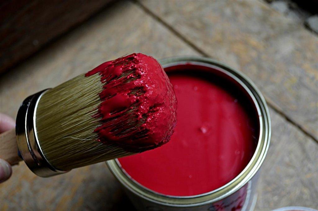 Annie Sloan chalk paint festék emperior silk