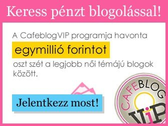 cafeblog VIP program