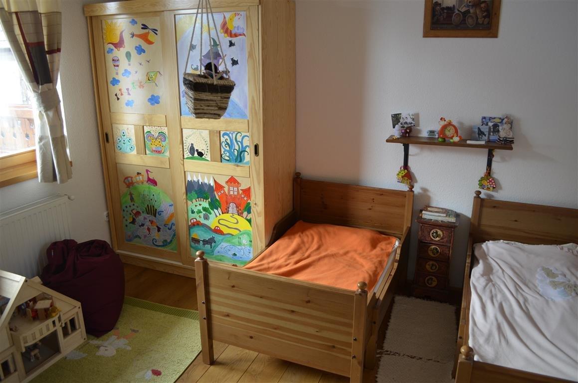 gyerekhálószoba